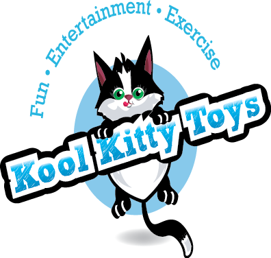 kool kitty toys logo